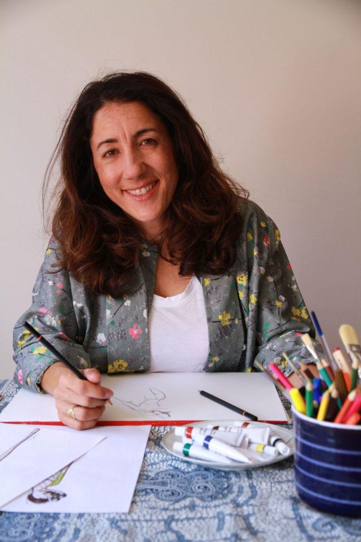 Gabriella Loria