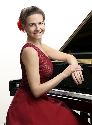 Amanda Lee Falkenberg
